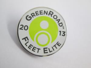 Fleet Elite badge