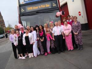 Wear It Pink day photo